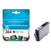 HP 364 (CB317EE) Cartus Photo Negru