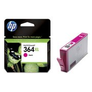 HP 364XL (CB324EE) Cartus Magenta